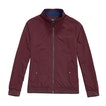 View Fusion Jacket - Black Cherry