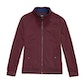 Viewing Fusion Jacket - Black Cherry