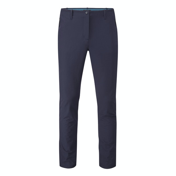 GR Explorers - Lightweight, tough trekking trousers.