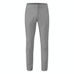 View Hometown Trousers - Light Grey Marl
