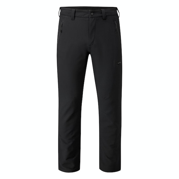 Summit Trousers - Rugged, versatile, stretch trekking trousers.