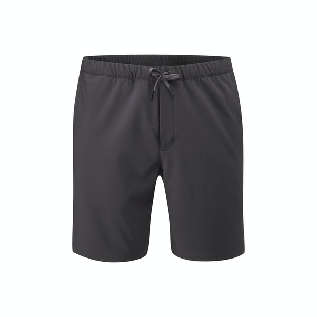 Troggings Shorts - Lightweight, stretchy shorts for active outdoor wear.