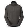 Viewing Borderline Zip Jumper - Classic mid-weight fleece with a ventilating neck zip.