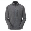 Viewing Bracken Jacket - Technical fleece jacket with understated good looks.