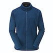 View Bracken Jacket - Pilot Blue Marl