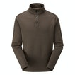 View Shoreline Jumper - Bracken Brown