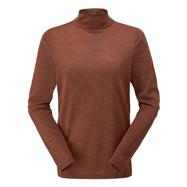Merino Union 150 Top - Soft, merino-blend top or technical base layer.