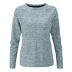 View Betsy Crew - Celestial Blue Marl