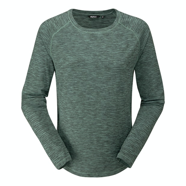 Fleet T - Super-soft technical base-layer for active outdoor wear.