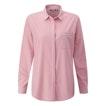 View Leeway Shirt - Rosebud Marl