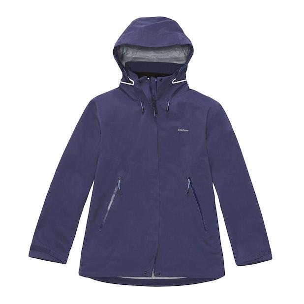 Vertex Jacket - Prussian Blue