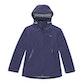 Viewing Vertex Jacket - Prussian Blue