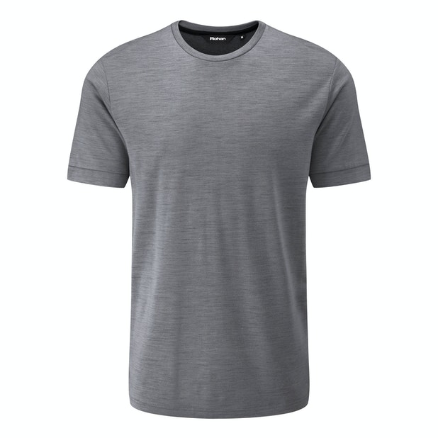 Merino Union 200 T - Merino and polyester blend base layer.