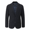 Viewing Winter Fusion Blazer - Single-breasted, 2-button wadded blazer.