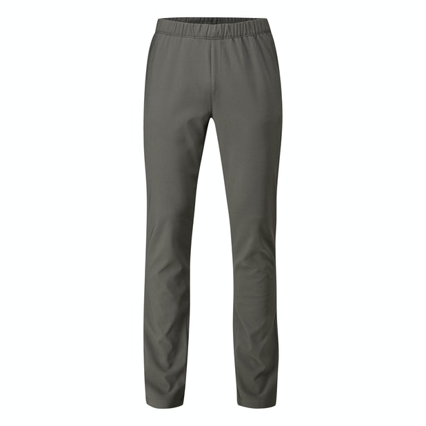 Troggings - Water repellent walking trousers with elasticated, tie waist.