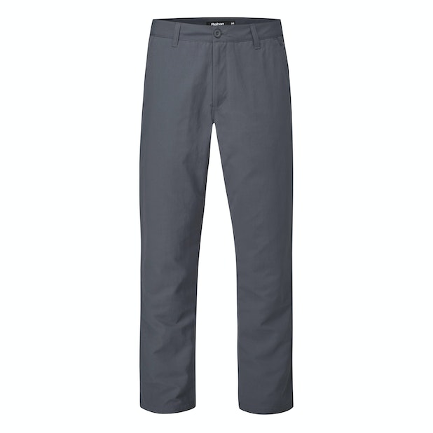 Winter Fusion Trousers - Fleece-lined trousers for cold-weather travel.