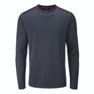 View Sweater Crew - Blue Shadow