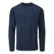 View Sweater Crew - Deep Navy