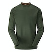 View Sweater Crew - Evergreen