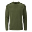 View Sweater Crew - Icelandic Green