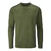 View Sweater Crew - Icelandic Green