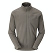 View Microgrid Stowaway Zip - Fossil Grey