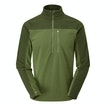 Viewing Microgrid Stowaway Zip - Multi-purpose technical fleece mid-layer.