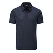 View Merino Union 150 Polo - Deep Navy