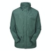 View Atlas Jacket  - League Green