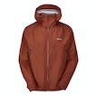 View Elite Jacket - Pimento Orange
