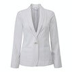 Viewing Malay Jacket - Smart, casual linen travel jacket.