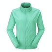 View Windshadow Jacket - Spearmint