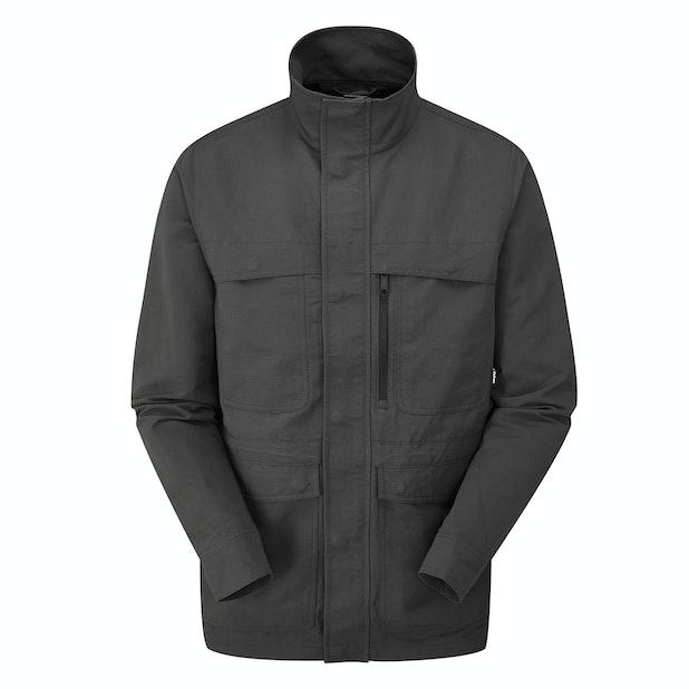 Frontier Jacket - Rugged, stylish multi-pocket jacket.