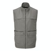 Viewing Frontier Vest - Rugged multi-pocketed travel vest.