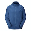 View Windshadow Jacket - Pacific Blue