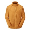View Windshadow Jacket - Antique Ochre