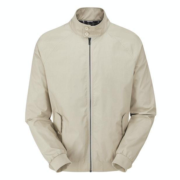 Airlight Harrington Jacket - Lightweight, Harrington style jacket.
