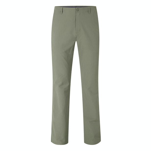 GR Explorers - Lightweight, tough trekking trousers.