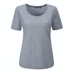 Viewing Malay T - Warm weather Performance Linen™ travel T.