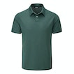 Viewing Maroc Polo - Performance Linen™ lightweight, easycare polo