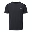 Viewing Core Silver T - Moisture-wicking, anti-bacterial performance T-shirt.