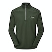 View Core Silver Zip - Evergreen