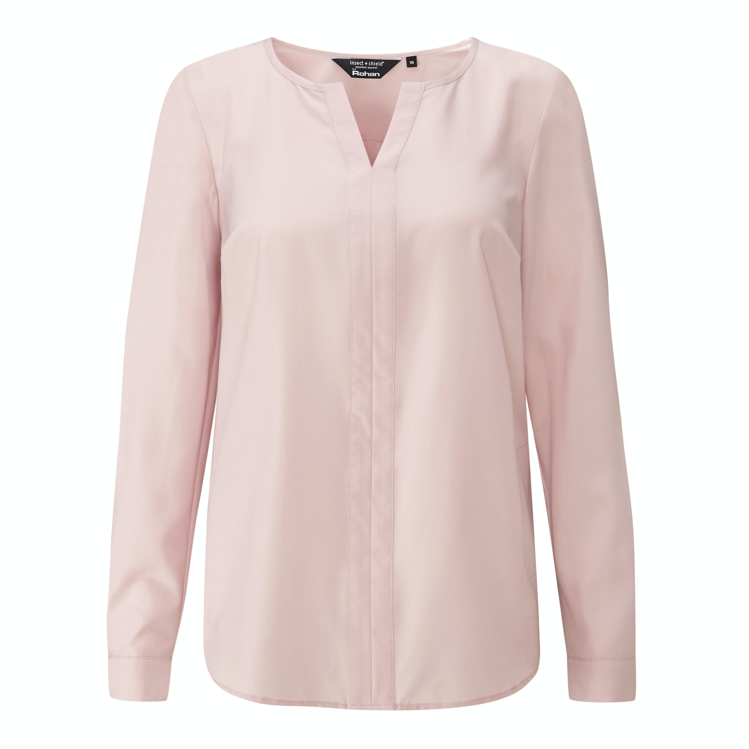 1cc4bb5f Women's Tian Shirt - Versatile, stylish shirt with insect protection.
