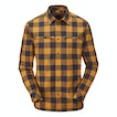 View Equator Shirt - Antique Ochre Check