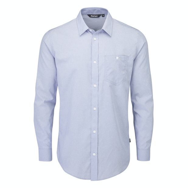 Freelance Shirt  - Smart, technical shirt for travel and every day.
