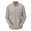 View Expedition Shirt - Taupe