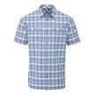 Viewing Equator Shirt - Lightweight, cotton-feel shirt for hot weather.