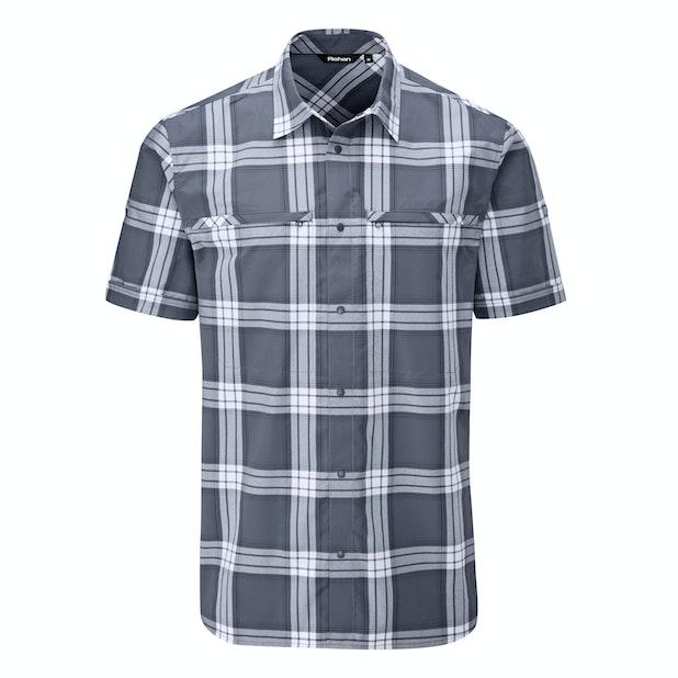 Equator Shirt - Lightweight, cotton-feel shirt for hot weather.