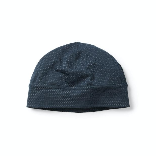 Merino Union 150 Pointelle Hat - Merino blend hat with pointelle construction.