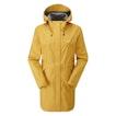 Viewing Vapour Trail Long Jacket - Lightweight, packable waterproof jacket.